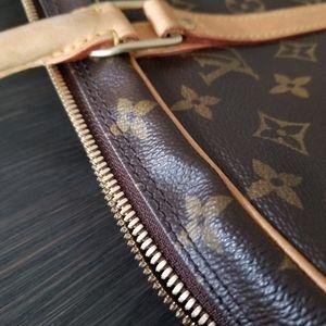 Louis Vuitton briefcase monogram